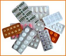 Donate Antimalarials